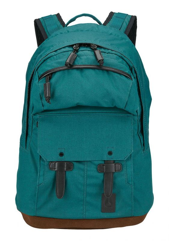 NIXON Canyon Backpack Spruce | Rucksack