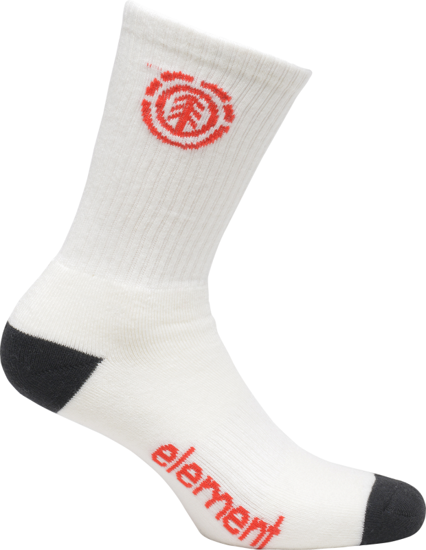 ELEMENT Primo Socks - Off White