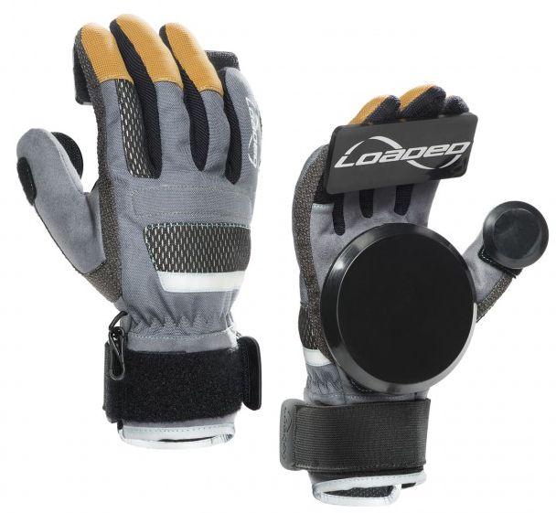 LOADED Freeride Gloves V7 - Slidehandschuhe