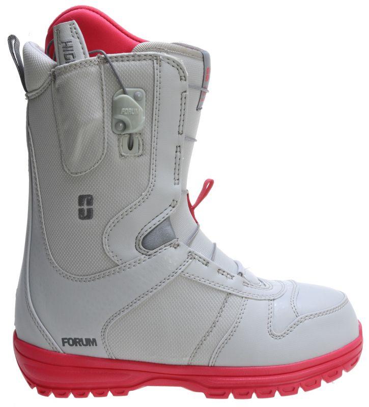 FORUM Mist Snowboard Boots Women Größe EU 37 (US 6,5)