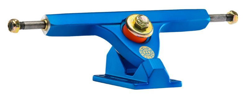CALIBER Trucks GII 184mm Satin Blue