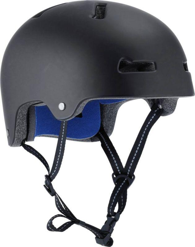 REVERSAL Lux Helmet Black - Größe S/M/L