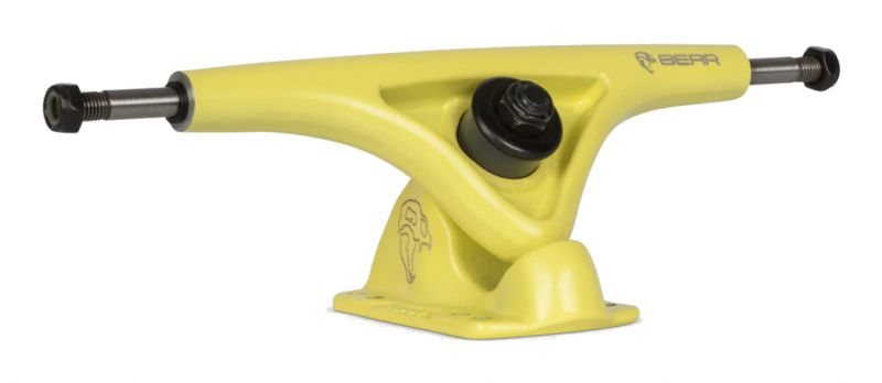BEAR Grizzly 852 Flat Banana - Longboard Achsen