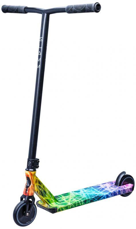 SLAMM Strobe Laser V4 - Stunt Scooter Komplett