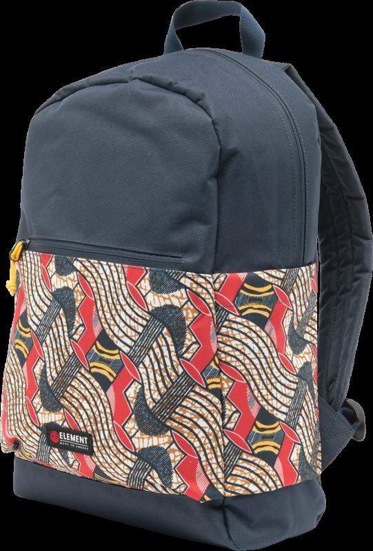 ELEMENT Vast Burgundy Backpack - Rucksack