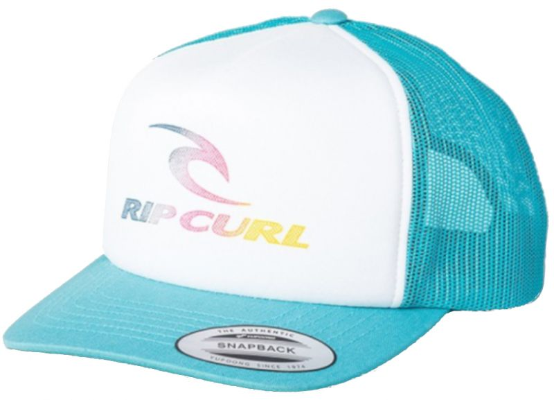 RIP CURL Surfing Company Cap Optical White