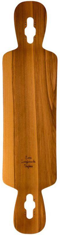 CORE LONGBOARDS Daphne - Longboard Deck