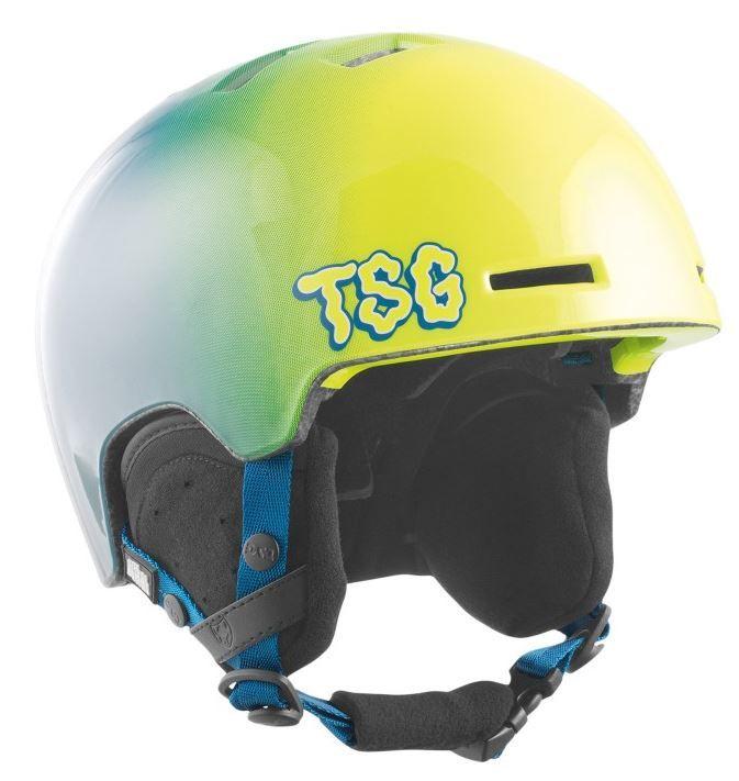 TSG Arctic Nipper Maxi Defrost XXS/XS - Snowboardhelm