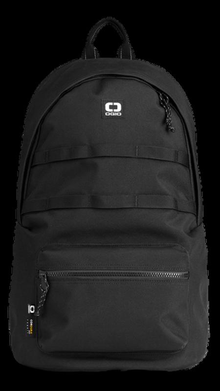 OGIO Alpha Core Convoy 120 Backpack Black - Laptop-Rucksack