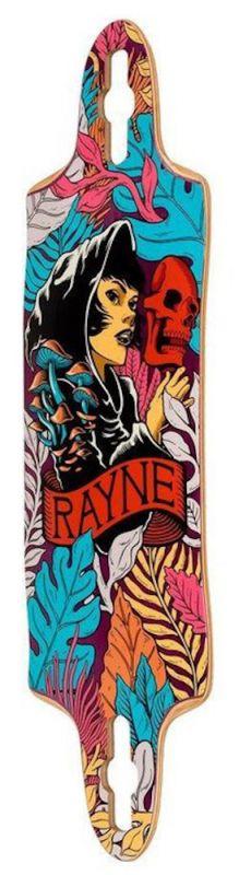 "RAYNE Supreme 36"" - Longboard Deck"