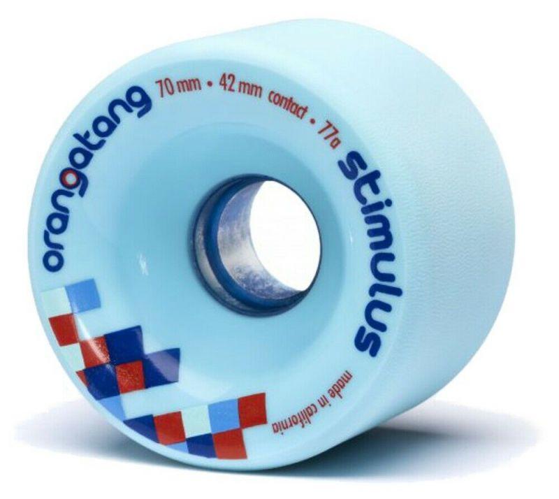 ORANGATANG Stimulus - 70mm 77a Blue