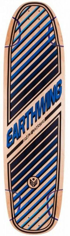 EARTHWING Space Coaster 37 Longboard Deck