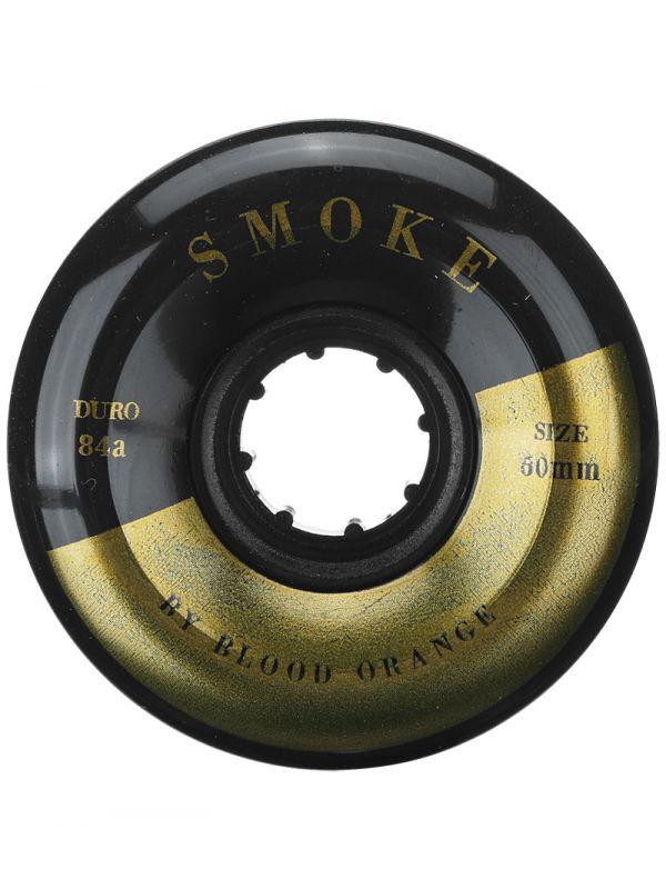 BLOOD ORANGE Smoke 60mm 84a Wheels