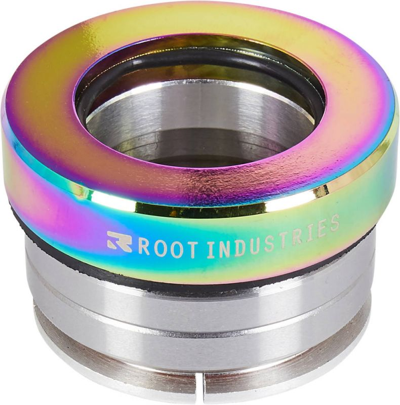 ROOT Integrated Stunt Scooter Headset Rocket Fuel
