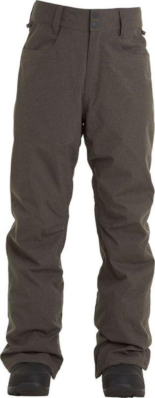 BILLABONG Outsider Pant Grey Heather - Snowboardhose