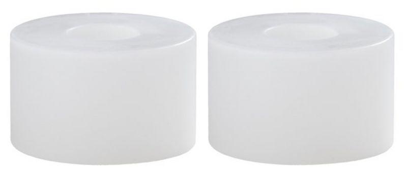 SUNRISE Gummies  Double Barrel 93a White  -  Bushings/Lenkgummis