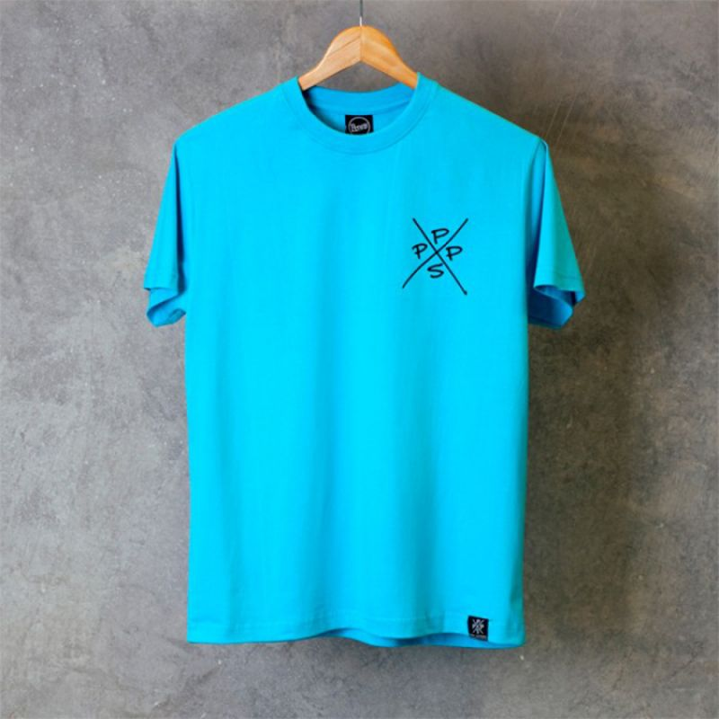 PENNY PPPS Shirt Blue - XS
