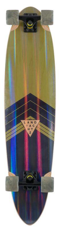 LANDYACHTZ Super Chief - Longboard Komplett