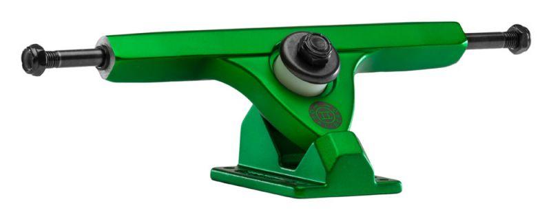 CALIBER Trucks GII 184mm Satin Green