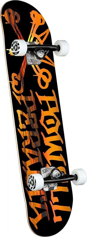 """POWELL PERALTA Vato Rat Sunset Mini 7.5"""" - Skateboard Komplett"""