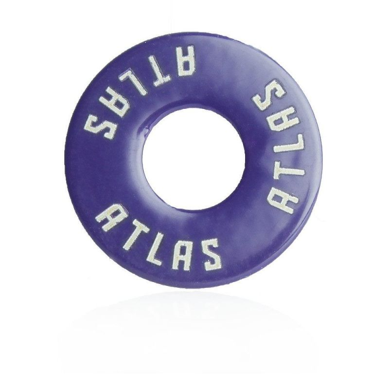 ATLAS Truck Washer Set Purple