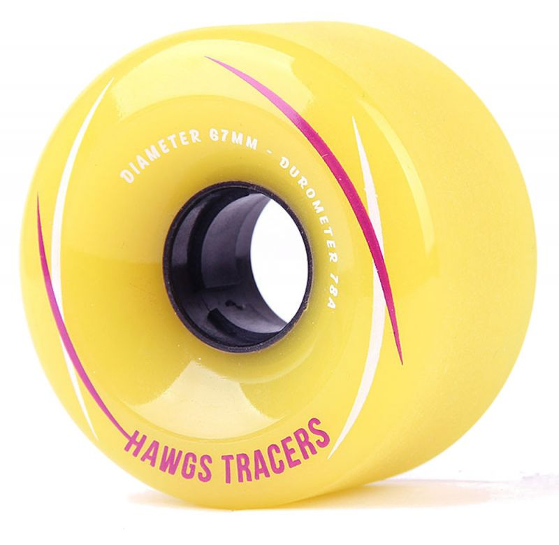 HAWGS Tracer 67mm 78a Yellow