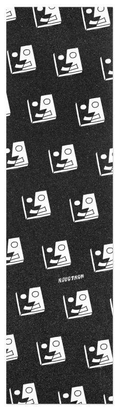 """ROBOTRON Split Face Griptape - 9""""x 33"""""""