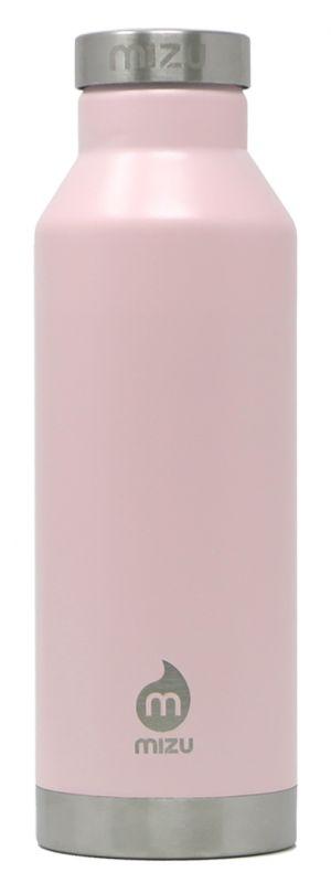 MIZU V6 Soft Pink - 570ml Thermosflasche