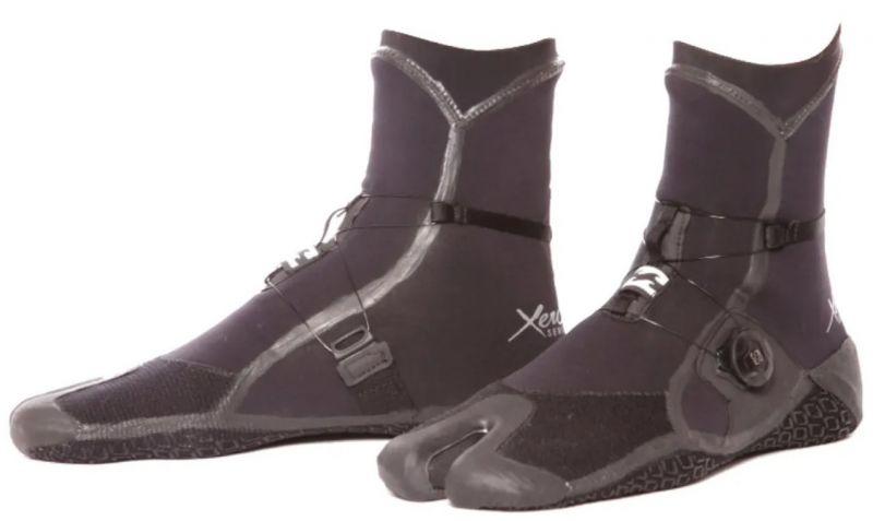 BILLABONG Furnace Carbon Boots 5mm - Gr. M - Surfschuhe