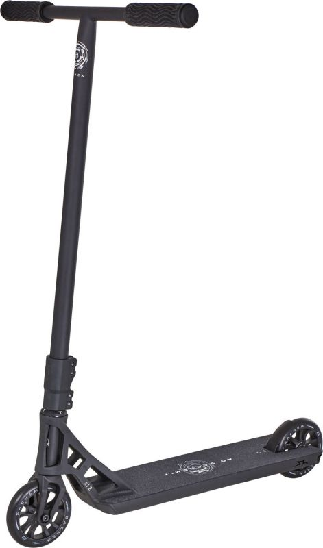 AO SCOOTERS Sachem 1.2 Complete Black - Stunt Scooter