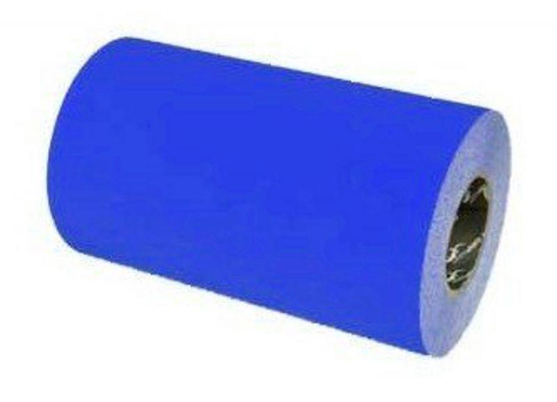 "GATOR Blue Griptape - Longboard 11""x 1,20m"