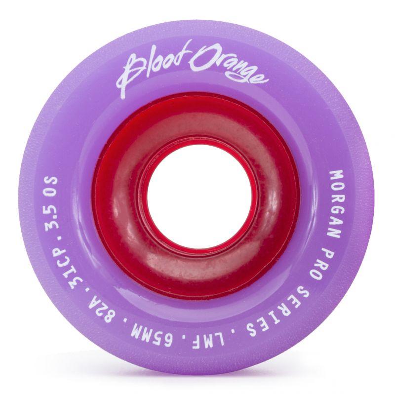 BLOOD ORANGE Morgan Pro Pastel Lavender 82a
