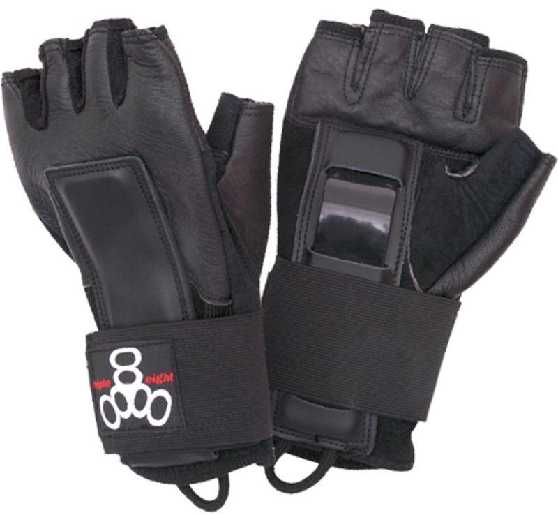 TRIPLE EIGHT Hired Hands Wristguards - Handgelenkschoner