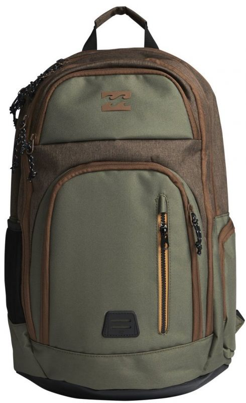 BILLABONG Command Plus Military - Rucksack