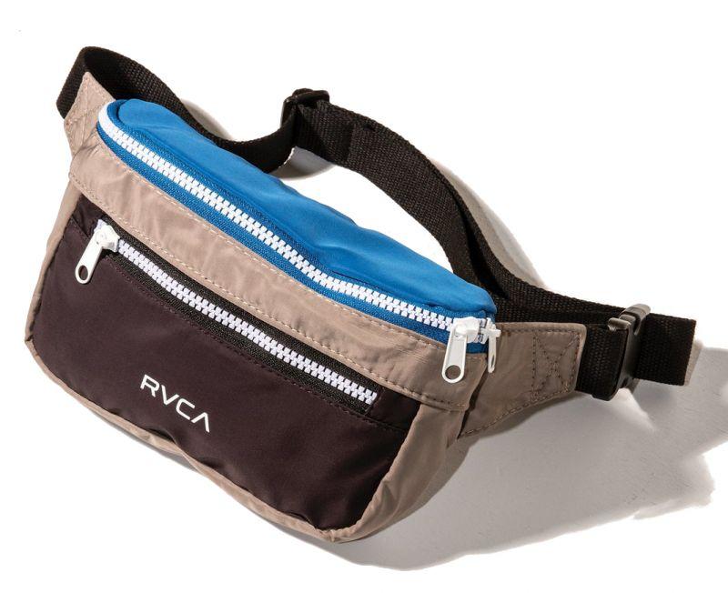 RVCA Can't Stop Bum Bag Multi - Gürteltasche