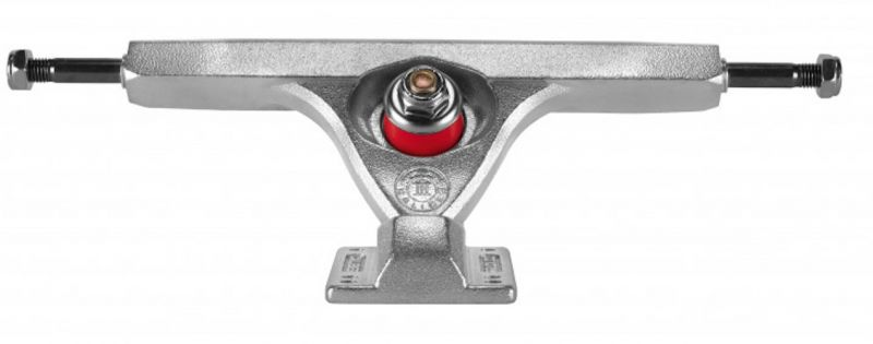 "CALIBER III 10"" Silver Raked - Longboard Achsen"