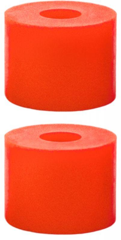 ZAK MAYTUM Tall Barrel Bushings 81a Orange
