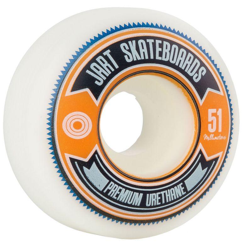 JART Shield 51mm 100a - Skateboard Wheels