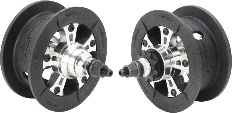 WILDCAT Turbo Wheel Kit