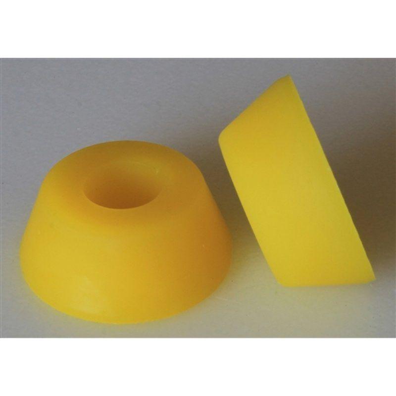 RIPTIDE APS Short Street Cone Bushings 90a Yellow