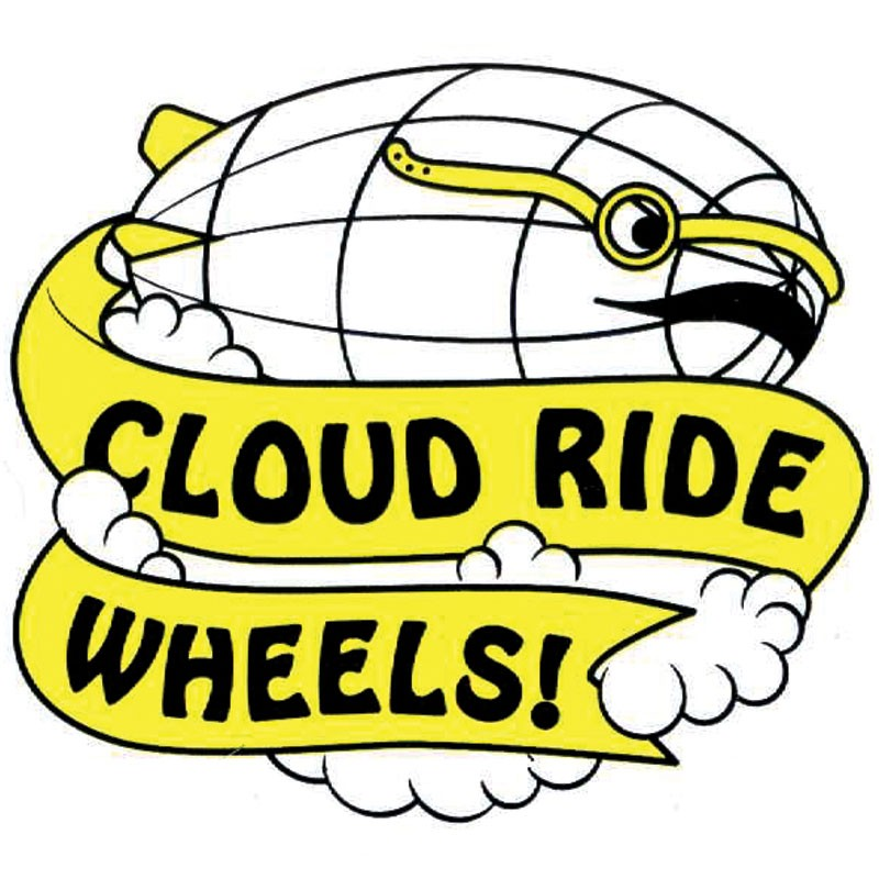 Cloud Ride Wheels