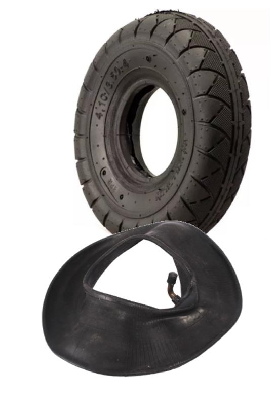 ROCKER Mini BMX Ersatzreifen mit Schlauch