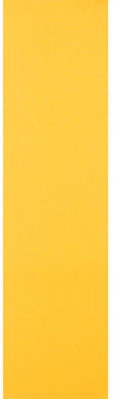 "KINGPIN Supagrip Yellow  -  Griptape 9""x33"" gelocht"
