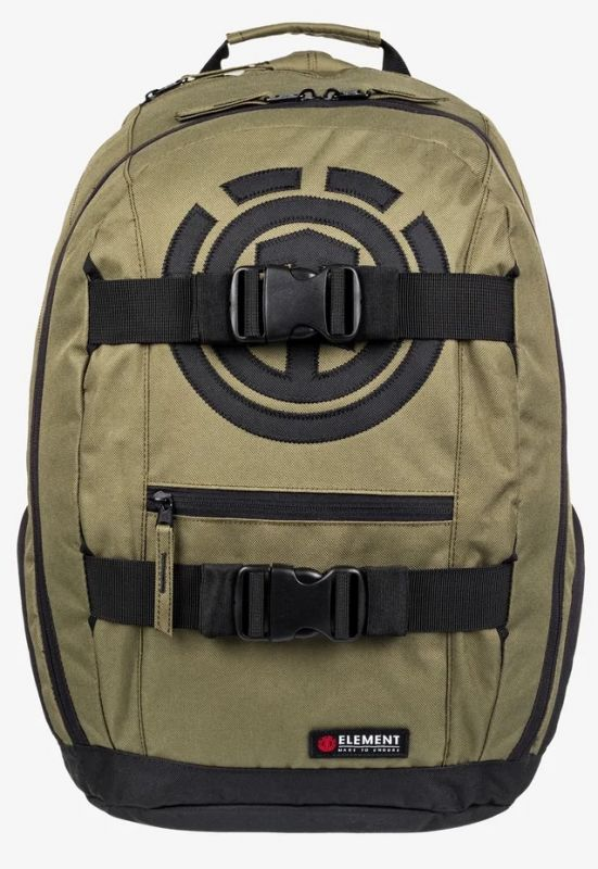 ELEMENT Mohave Backpack Army - Rucksack