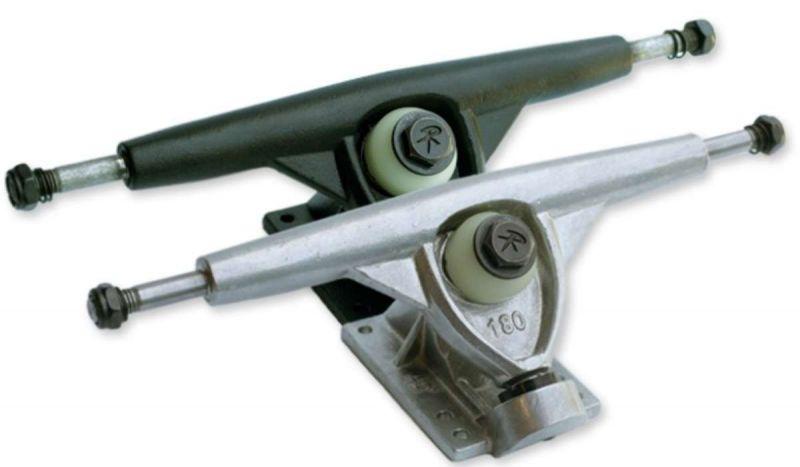 RANDAL R2 - 180mm 50 Grad Raw - Longboardachsen