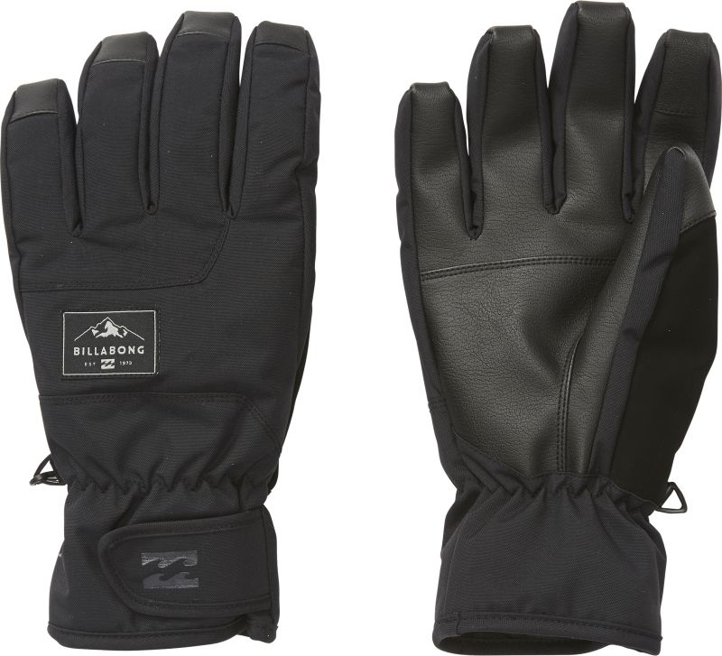 BILLABONG Kera Men Gloves - Black - Gr. 8 - Snowboardhandschuhe