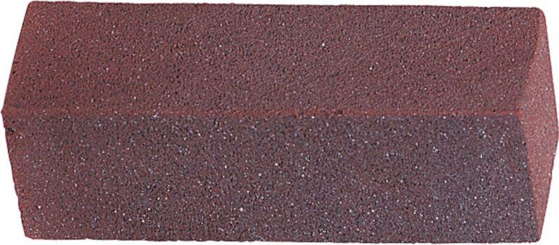 SWIX Hard Rubber Stone Red - Schleifgummi für Stahlkanten bei Snowboard und Ski