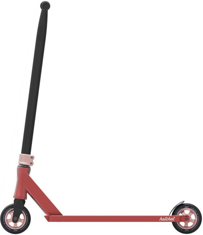NORTH SCOOTERS Hatchet 2020 Dust Pink/Rose Gold - Stunt Scooter Komplett