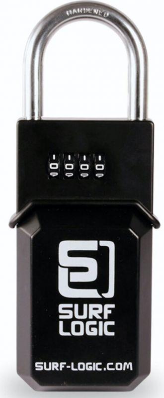 Surf Logic Key Security Lock