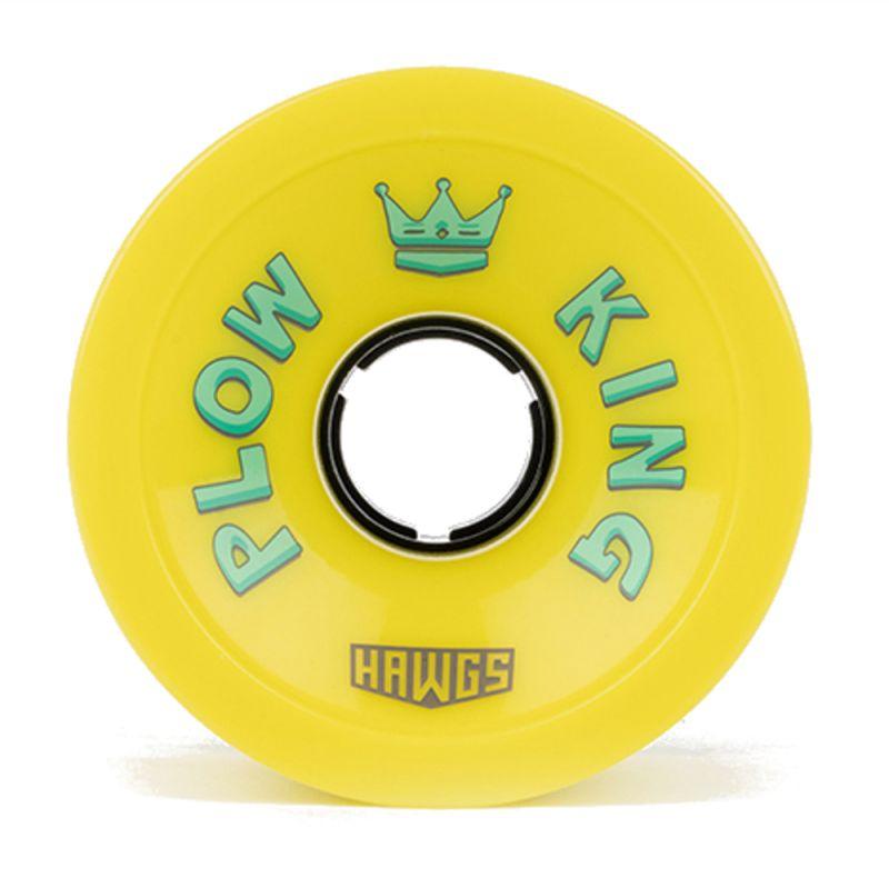 HAWGS Plow King 72mm 78a Flat Banana